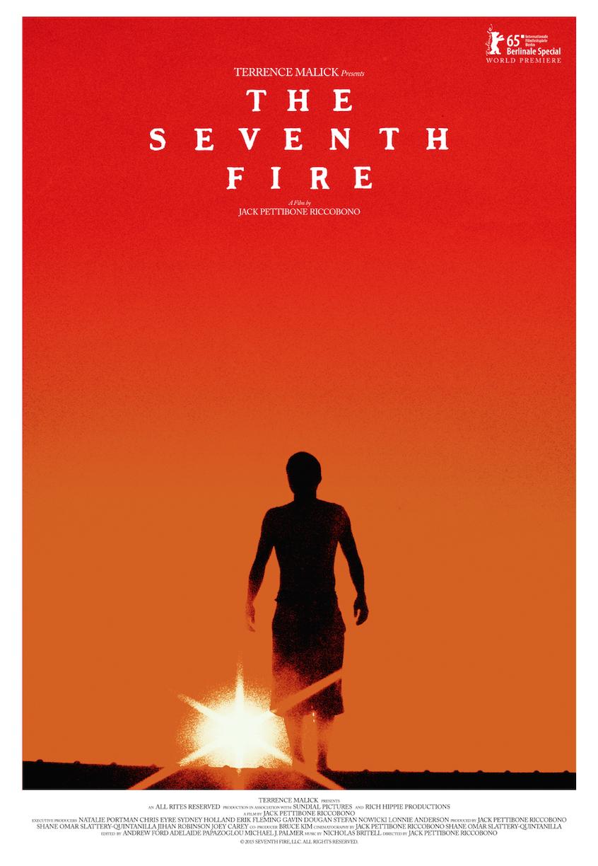 Yedinci Ateş