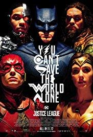 Adalet Birliği Justice League izle