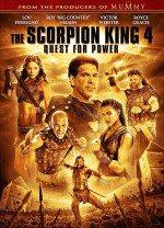 Akrep Kral 4