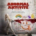 Anormal Aktivite 1