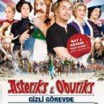 Asteriks ve Oburiks 3 Gizli Görevde