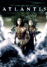 Atlantis Bir Dünyanın Sonu