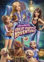 Barbie Ve Kız Kardeşleri Büyük Kuçu Macerası