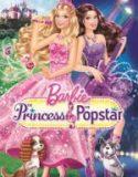 Barbie Prenses Pop Star