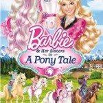 Barbie ve Kız Kardeşleri At Binicilik Okulu