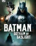 Batman Gotham'ın Gaz Lambaları