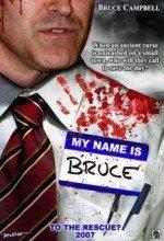 Benim Adım Bruce izle