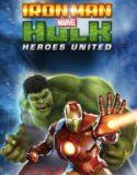 Demir Adam ve Hulk
