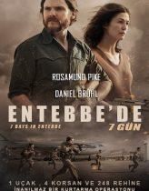 Entebbede 7 Gün