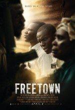 Freetown izle