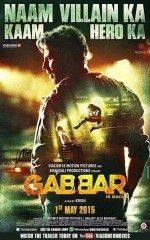 Gabbar Is Back izle