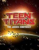 Genç Titanlar Judas Sözleşmesi