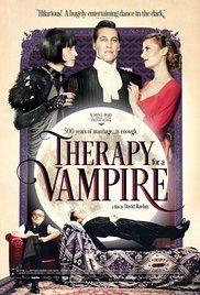 Vampir Terapisi izle
