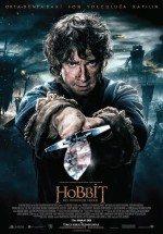 Hobbit 3 Beş Ordunun Savaşı