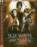 İkiz Vampir Avcıları