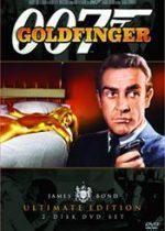 James Bond 3 Altın Parmak izle
