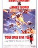 James Bond 5 İnsan İki Kere Yaşar