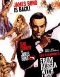 James Bond 2 Rusyadan Sevgilerle