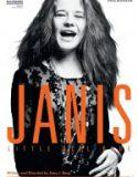 Janis Hüzünlü Küçük Kız
