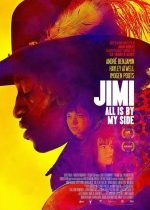 Jimi All Is By My Side izle