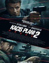 Kaçış Planı 2 izle