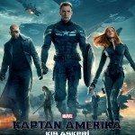 Kaptan Amerika 2 Kış Askeri