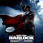 Kaptan Harlock izle