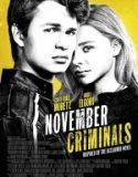 Kasım Suçluları