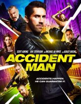 Kaza Adamı izle