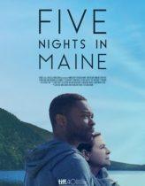 Mainede Beş Gece izle