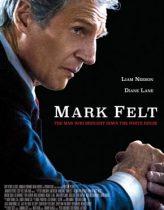 Mark Felt Beyaz Saraya Yıkım Getiren Adam izle