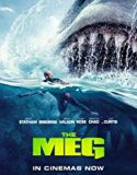 Meg Derinlerdeki Dehşet