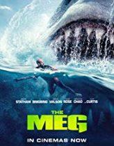 Meg Derinlerdeki Dehşet izle