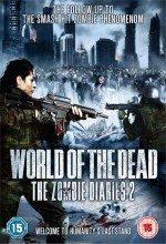 Ölülerin Dünyası  Zombi Günlükleri 2