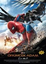Örümcek Adam Eve Dönüş izle