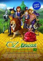 Oz Efsanesi Dorothynin Dönüşü