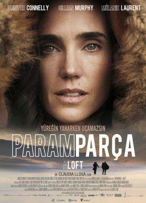 Paramparça (2014)