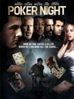 Poker Gecesi