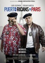 Porto Rikolular Paris'te izle
