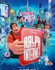 Ralph ve internet Oyunbozan Ralph 2