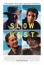 Sakin Batı izle