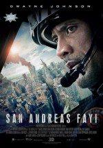 San Andreas Fayı izle