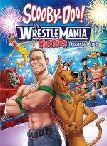Scooby Doo Güreş Macerası