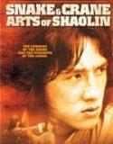 Shaolin'in Yılan ve Turna Tekniği