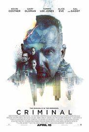 Suçlu (2016)
