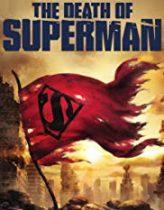 Superman'in Ölümü izle