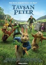 Tavşan Peter izle