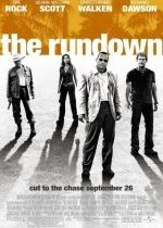 The Rundown izle