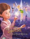 Tinker Bell ve Peri Kurtaran