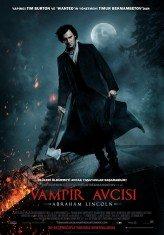Vampir Avcısı Abraham Lincoln izle